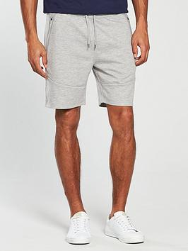 v-by-very-tech-sweat-zip-short