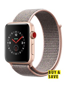 apple-watch-series-3-gps-cellularnbsp42mm-gold-aluminium-case-with-pink-sand-sport-loop