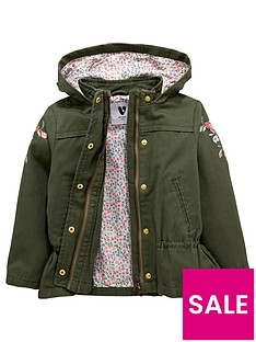 mini-v-by-very-girls-floral-lined-embroidered-canvas-parka