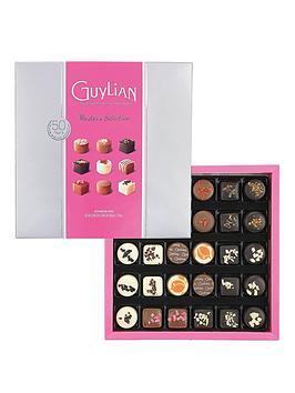 guylian-guylian-50-years-masters-selection-200gm