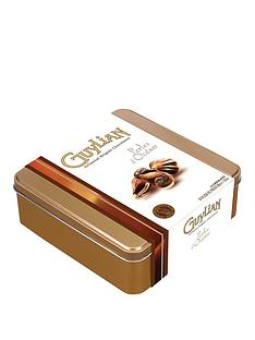 guylian-guylian-gold-tin-44-praline-filled-with-fruits-de-mer-500gm