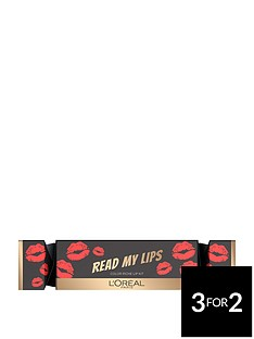 loreal-paris-l039oreal-paris-read-my-lips-red-christmas-cracker-lip-kit