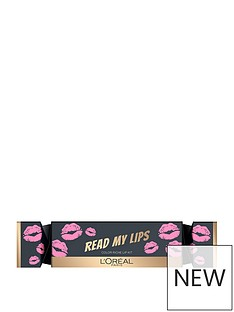 loreal-paris-l039oreal-paris-read-my-lips-pink-christmas-cracker-lip-kit