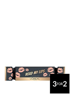loreal-paris-l039oreal-paris-read-my-lips-nude-christmas-cracker-lip-kit