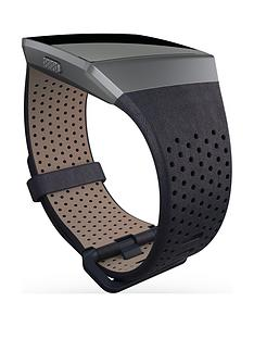fitbit-ionic-leather-band-fitness-tracker-not-included
