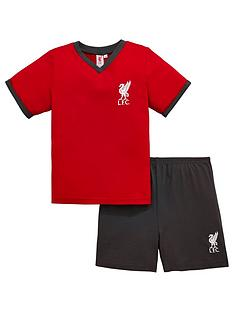 liverpool-fc-liverpool-shorty-pyjamas-set