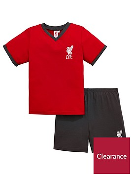 liverpool-fc-liverpool-shorty-pyjamas-set