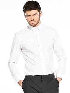 v-by-very-easy-to-iron-long-sleeve-slim-fit-shirt-white