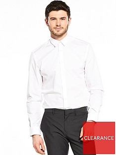 v-by-very-easy-to-iron-long-sleeve-tailored-fit-shirt