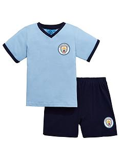 manchester-city-manchester-city-shorty-football-pyjamas-set