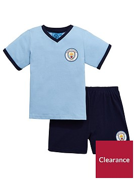 manchester-city-manchester-city-shorty-football-pyjamas-set