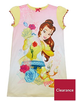 disney-beauty-and-the-beast-beauty-and-the-beast-girls-nightie