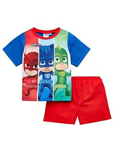 pj-masks-boys-shorty-pyjamas