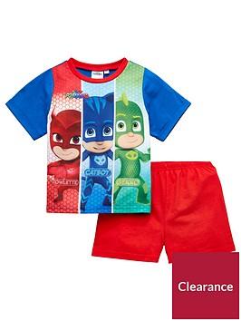 pj-masks-boys-shorty-pyjamas