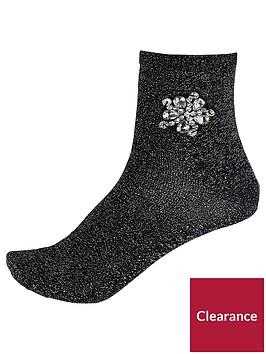 river-island-brooch-lurex-sock