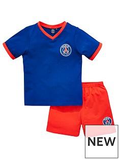 paris-saint-germain-psg-unisex-shorty-football-pyjamas