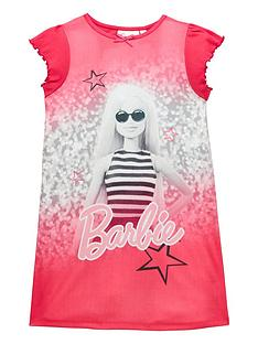 barbie-girls-nightie