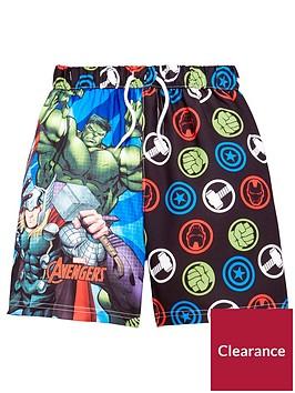 marvel-boys-swim-shorts