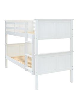 classic-novara-bunk-bed-with-mattress-options-buy-and-save