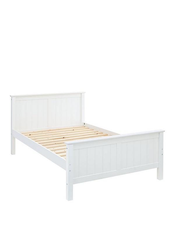 new product 561fb 97066 Classic Novara Small Double Frame with Optional Mattress (Buy and SAVE!)