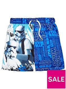 star-wars-avengers-boys-swim-shorts