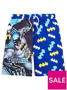 batman-boys-printed-swim-shorts