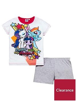 my-little-pony-girls-shorty-pyjamas