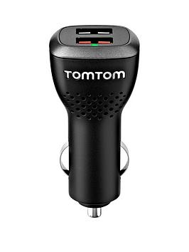 tomtom-dual-fast-car-charger