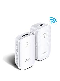 tp-link-2000m-powerline-with-ac1200-wifi-2lan-ports