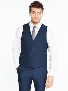 v-by-very-slim-herringbone-waistcoat