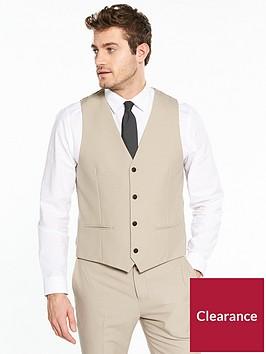 v-by-very-slim-herringbone-waistcoat-dark-stonenbsp