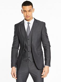v-by-very-skinny-herringbone-jacket
