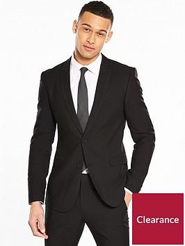 v-by-very-skinny-herringbone-jacket