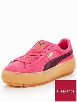 puma-suede-platform-trace-block-pinkburgundynbsp