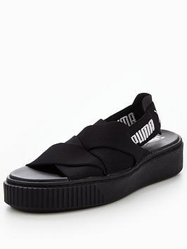 puma-platform-sandals-blacknbsp