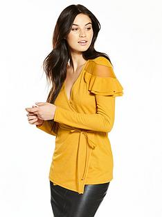 v-by-very-long-sleeve-mesh-insert-frill-top
