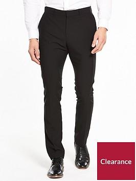 v-by-very-skinny-herringbone-trousers-black