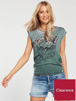 superdry-knot-back-tee