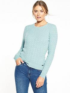 superdry-luxe-cable-knit-sweater-duck-egg