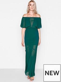 girls-on-film-girls-on-film-emerald-green-bardot-maxi-dress