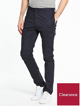 v-by-very-cargo-slim-fit-trousers-navy