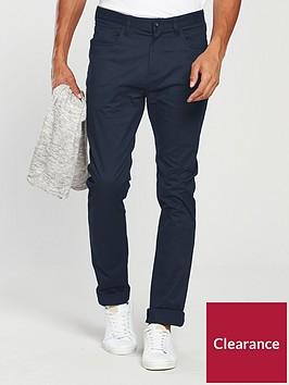 v-by-very-5-pocket-trouser-navy