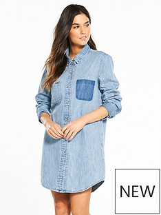 superdry-oversized-denim-shirt-dress