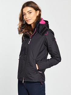superdry-arctic-hooded-windcheater-coat-blackraspberry