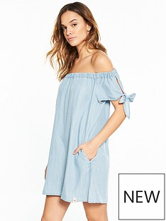 superdry-alexia-off-shoulder-dress