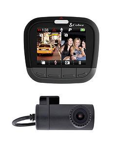 Cobra CDR 895D Dash Cam