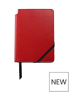 cross-medium-journal-red