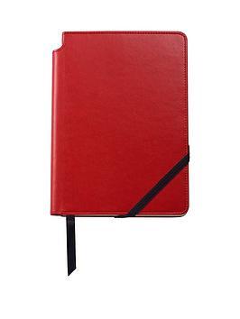 cross-medium-journal-red