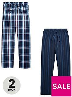 v-by-very-2-pack-pyjama-bottoms-navy-bluenbsp