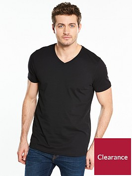 v-by-very-mens-short-sleeve-v-neck-t-shirt-black